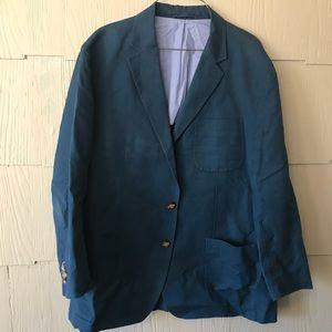 Peter Millar Blue Blazer! Make me an offer!